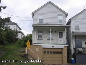 631 FRONT, Hanover Township, PA 18706