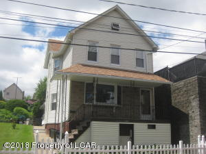 127 McCarragher St, Wilkes-Barre, PA 18702
