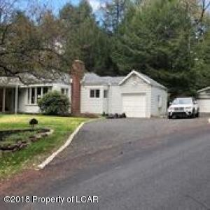 79 Lewis Dr, Bear Creek Village, PA 18602