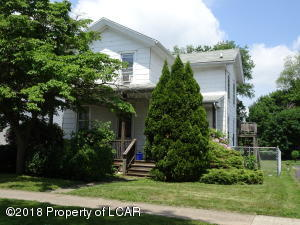 32 Ransom St, Forty Fort, PA 18704