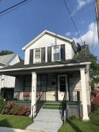 31 Luzerne St, Hanover Township, PA 18706