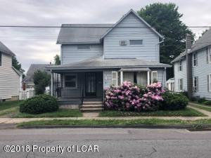 37 2nd St, Wyoming, PA 18644