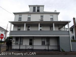 90 Johnson St, Pittston, PA 18640