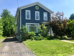 306 Montgomery Ave, West Pittston, PA 18643