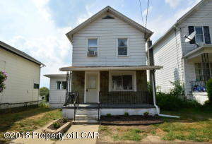 34 Washington Ter, Pittston, PA 18640
