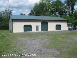 1089 Township Blvd, Jenkins Township, PA 18640