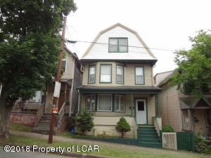 439 N Washington St, Wilkes-Barre, PA 18702