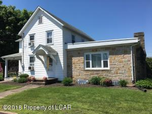 320 Worchester St, Nescopeck, PA 18635