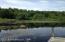 View of community lake