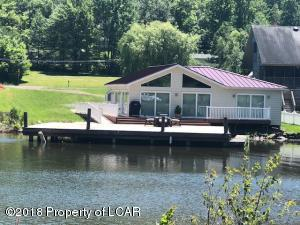 3118 Lakeside Dr., Harveys Lake, PA 18618
