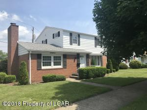 15 Clark Ave, Wyoming, PA 18644