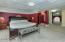 Master Suite has own floor