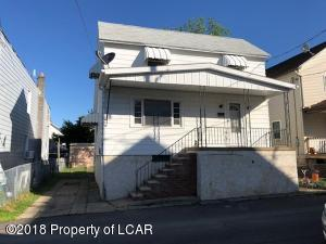 205 Almond Ln, Wilkes-Barre, PA 18702