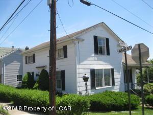 1137 Main St, Jenkins Township, PA 18640