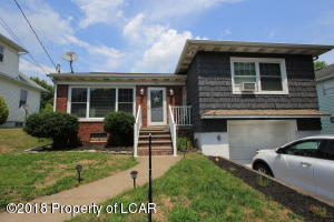 361 Tripp St, Wyoming, PA 18644