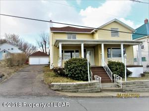 123 Lambert St, Pittston, PA 18640
