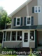 1036 Birkbeck St, Freeland, PA 18224