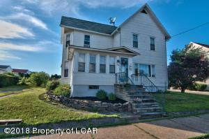 185 Susquehanna Ave, Wyoming, PA 18644