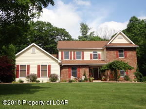 234 Deer Run Dr, Mountain Top, PA 18707