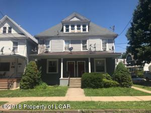 65 Carlisle St, Wilkes-Barre, PA 18702