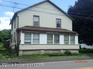 184 E Luzerne Ave, Larksville, PA 18704