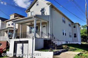154 Regal St, Hanover Township, PA 18706