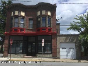 899 Centre Street, Freeland, PA 18224