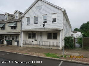 434 Centre St, Freeland, PA 18224
