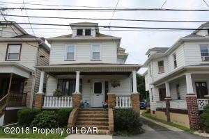 75 W Carey St, Plains, PA 18705