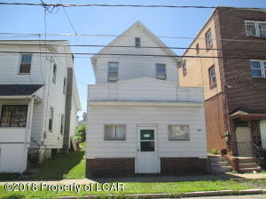 257 Kidder St, Wilkes-Barre, PA 18702