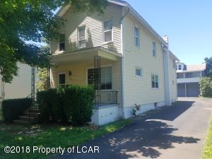 372 Schuyler Ave, Kingston, PA 18704