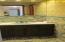 Vanity Area of Full Bath...Italian Tile
