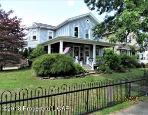 503 Luzerne Ave, West Pittston, PA 18643