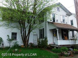 220 Broad St, Nescopeck, PA 18635