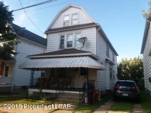241 Frederick St, Kingston, PA 18704