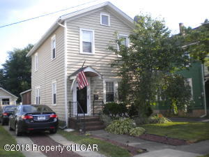 105 Fort St, Forty Fort, PA 18704