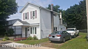 23 Johnson St, Pittston, PA 18640