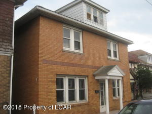 450 E Diamond Ave, Hazleton, PA 18201