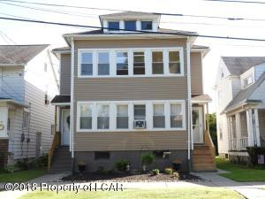 46-48 Miner St, Wilkes-Barre, PA 18702