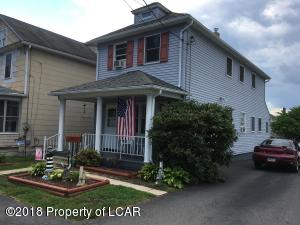 15 Dingwall St, Plains, PA 18705