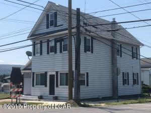 702 S Prospect St, Nanticoke, PA 18634