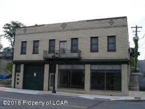 212 S Main St, Pittston, PA 18640