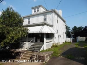 946 S Franklin St, Wilkes-Barre, PA 18702