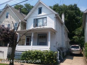 288 N Washington St, Wilkes-Barre, PA 18702