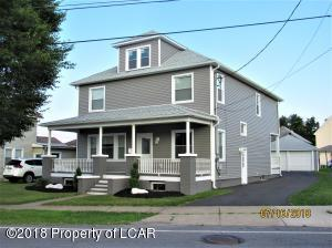 919 Tunkhannock Ave, West Pittston, PA 18643