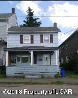 205 S Wyoming St, Hazleton, PA 18201