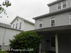 176 WYOMING Ave, Wyoming, PA 18644