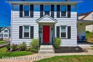 1 Green St, Pittston, PA 18640