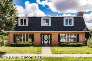 475 Elm Ave, Kingston, PA 18704