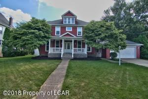 317 Baltimore Ave, West Pittston, PA 18643